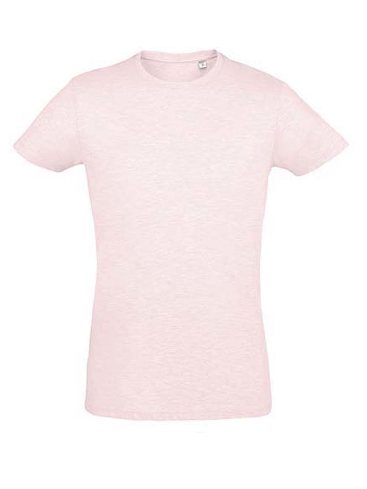 heather pink
