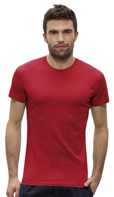 T-shirt heren Stanley Feels