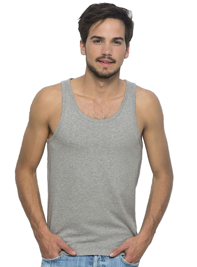 T-shirt heren Stanley Runs