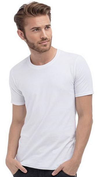 T-shirt heren STE 9600 Lycra