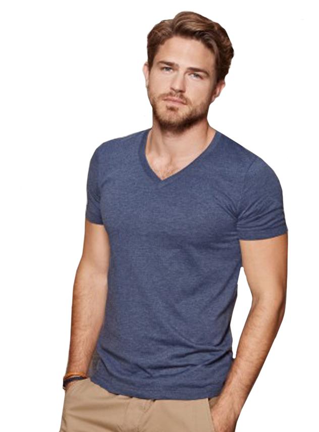 T-shirt heren STE 9810