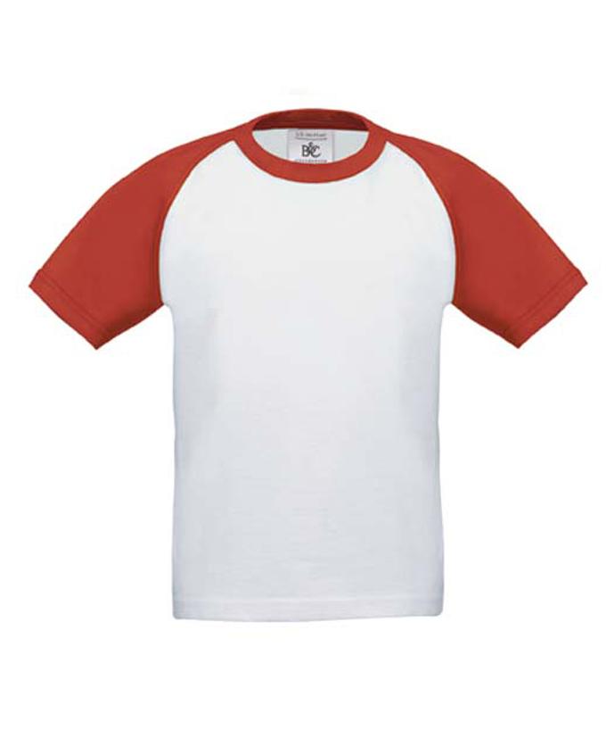 white-red