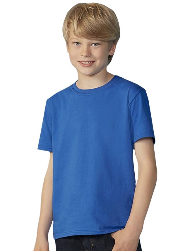 T-shirt kinder Fruit Softspun