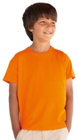 T-shirt kinder Fruit Valueweight