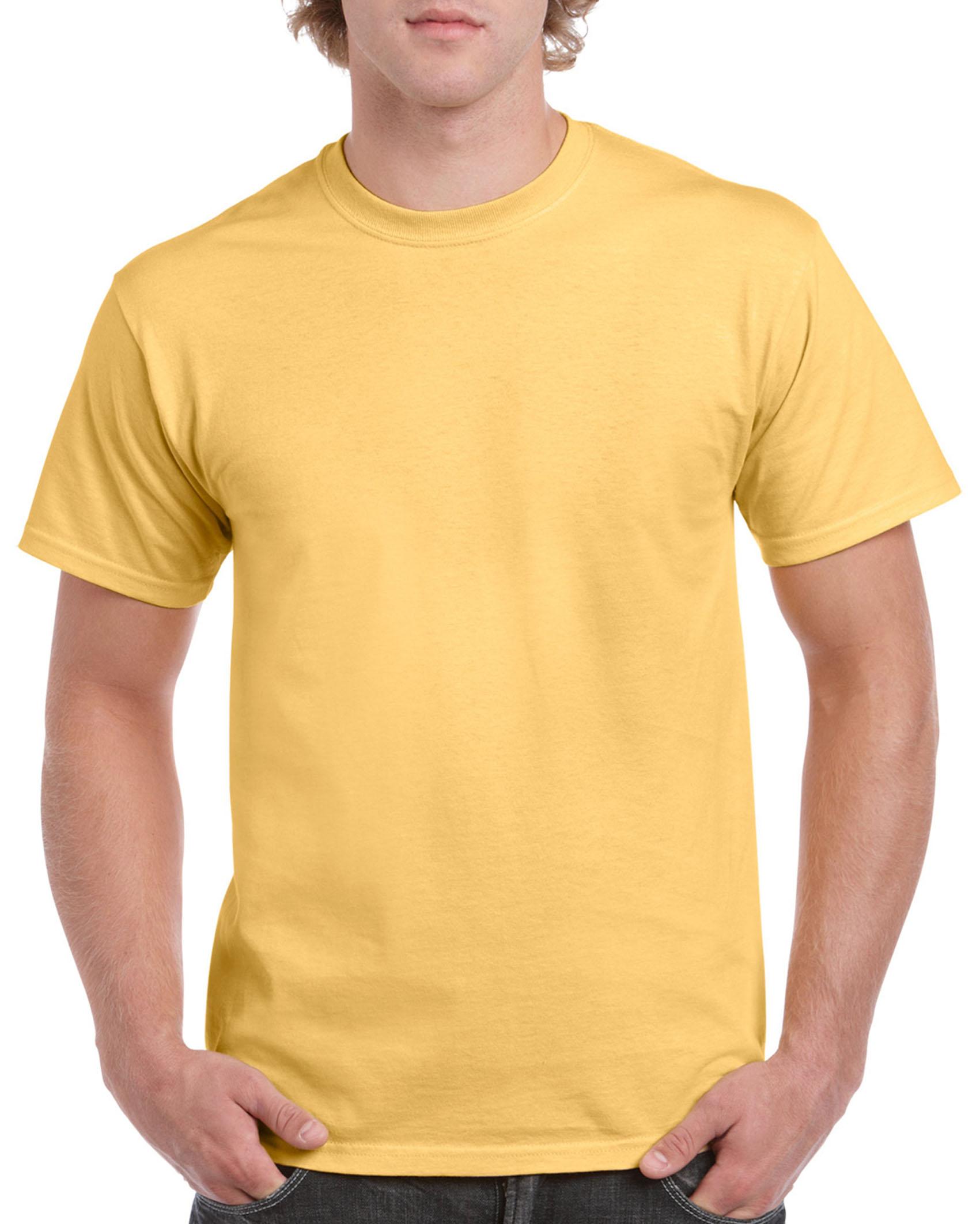 yellow haze