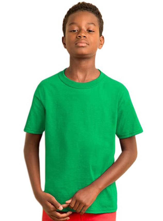 T-shirt kinder Gildan 5000B