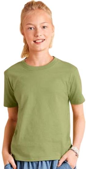 T-shirt kinder Gildan 64000B