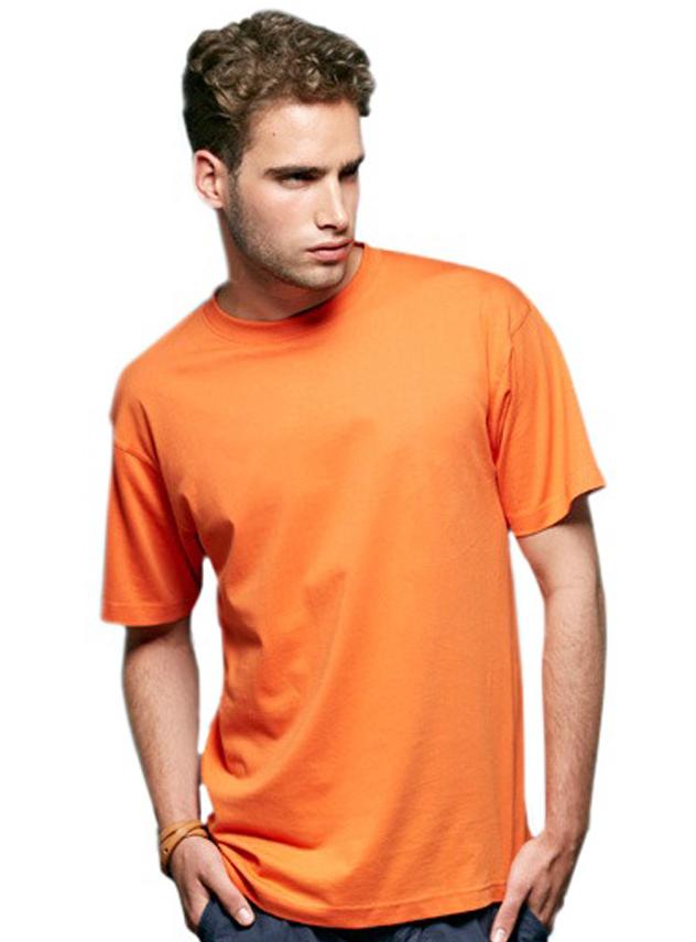 T-shirt Logostar t/m 8XL