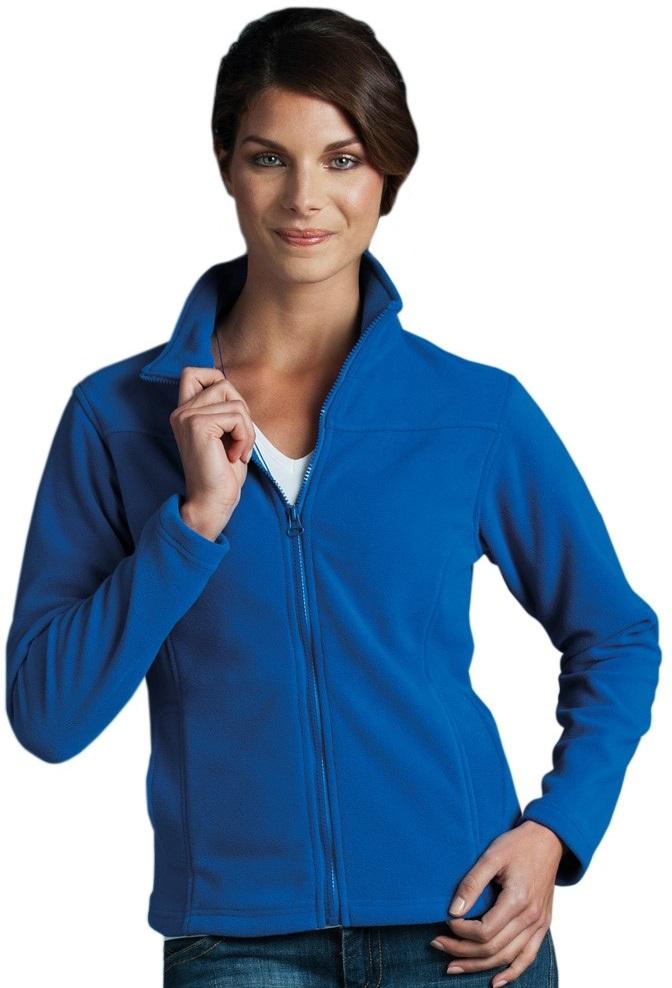 Fleece Vest dames LEM 3350
