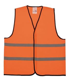 Veiligheids Vest Kinder 4715