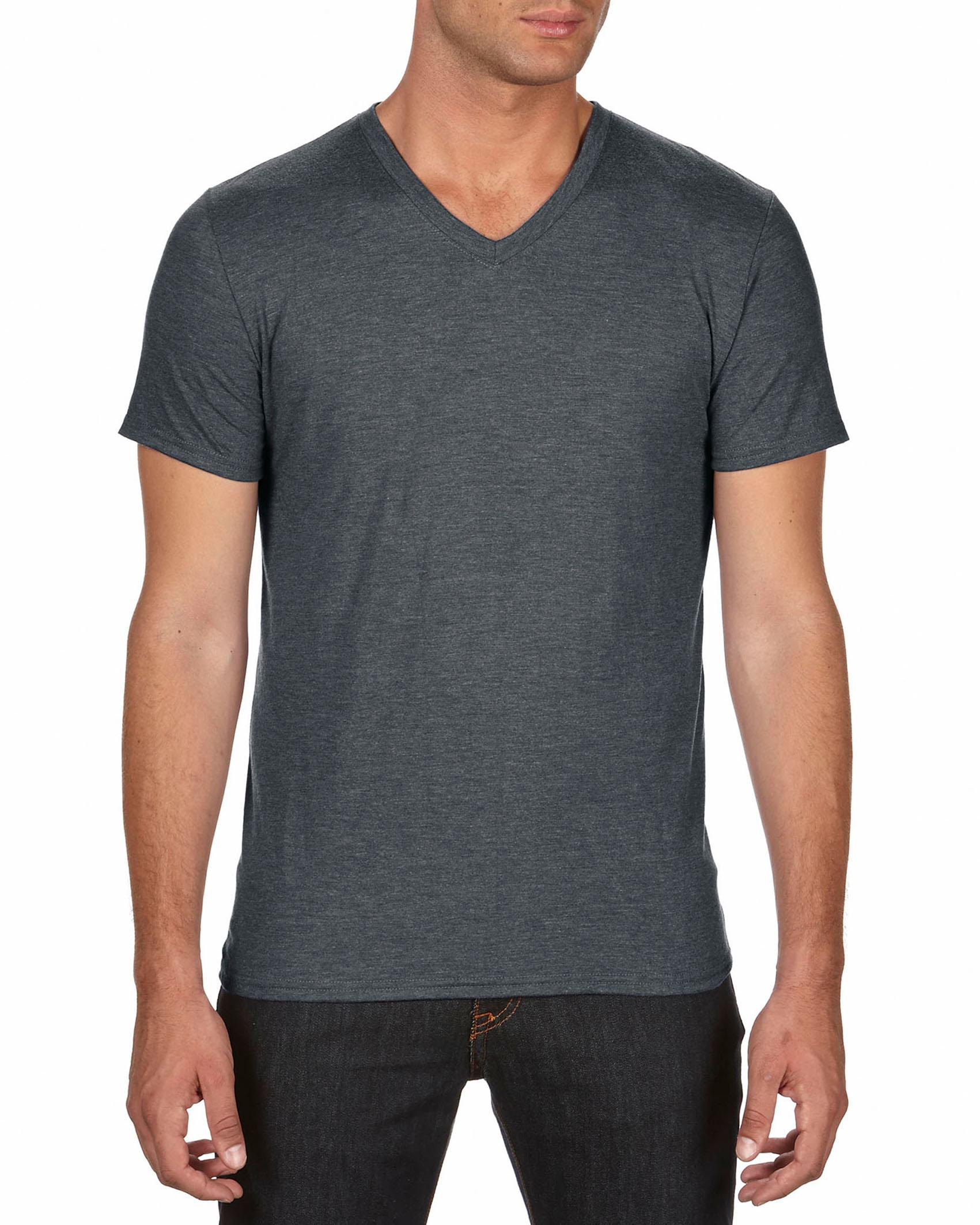 heather dark grey
