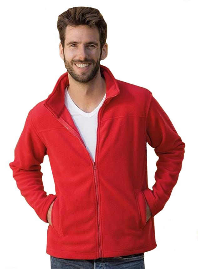 Fleece Vest LEM 3355