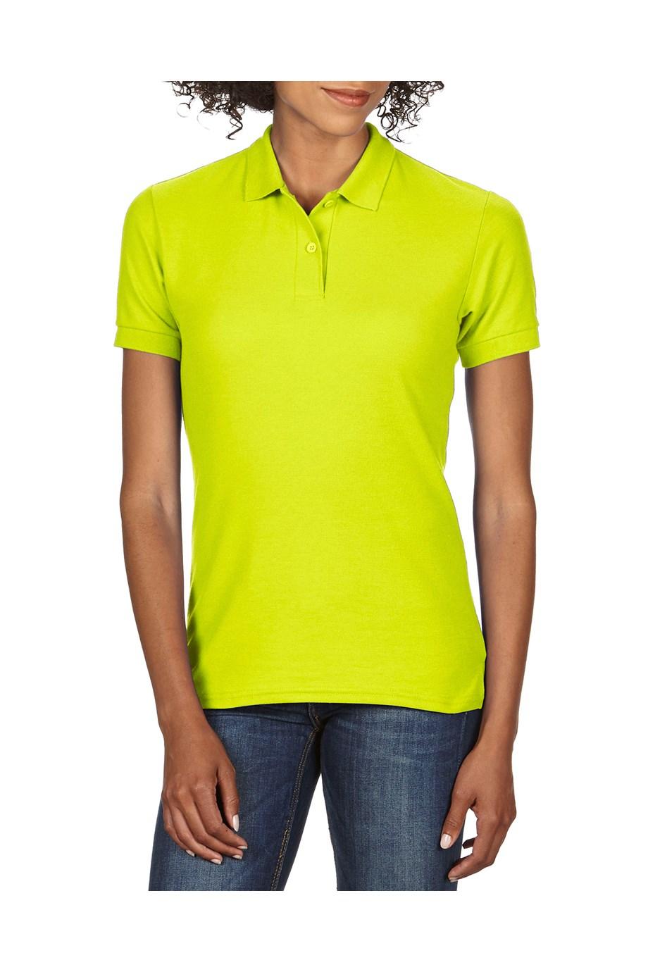 fluor yellow