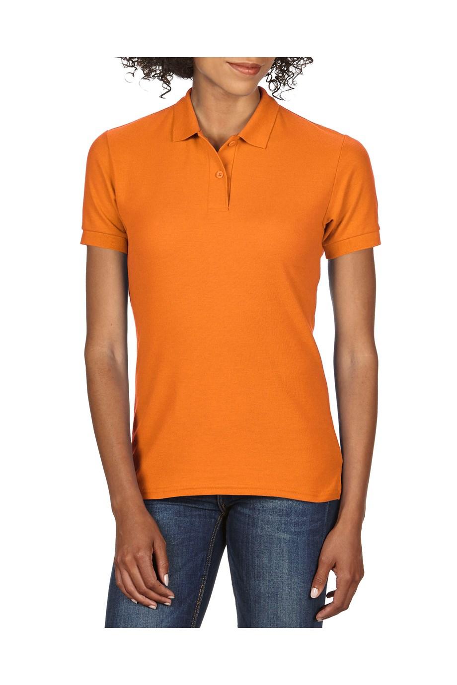 fluor orange