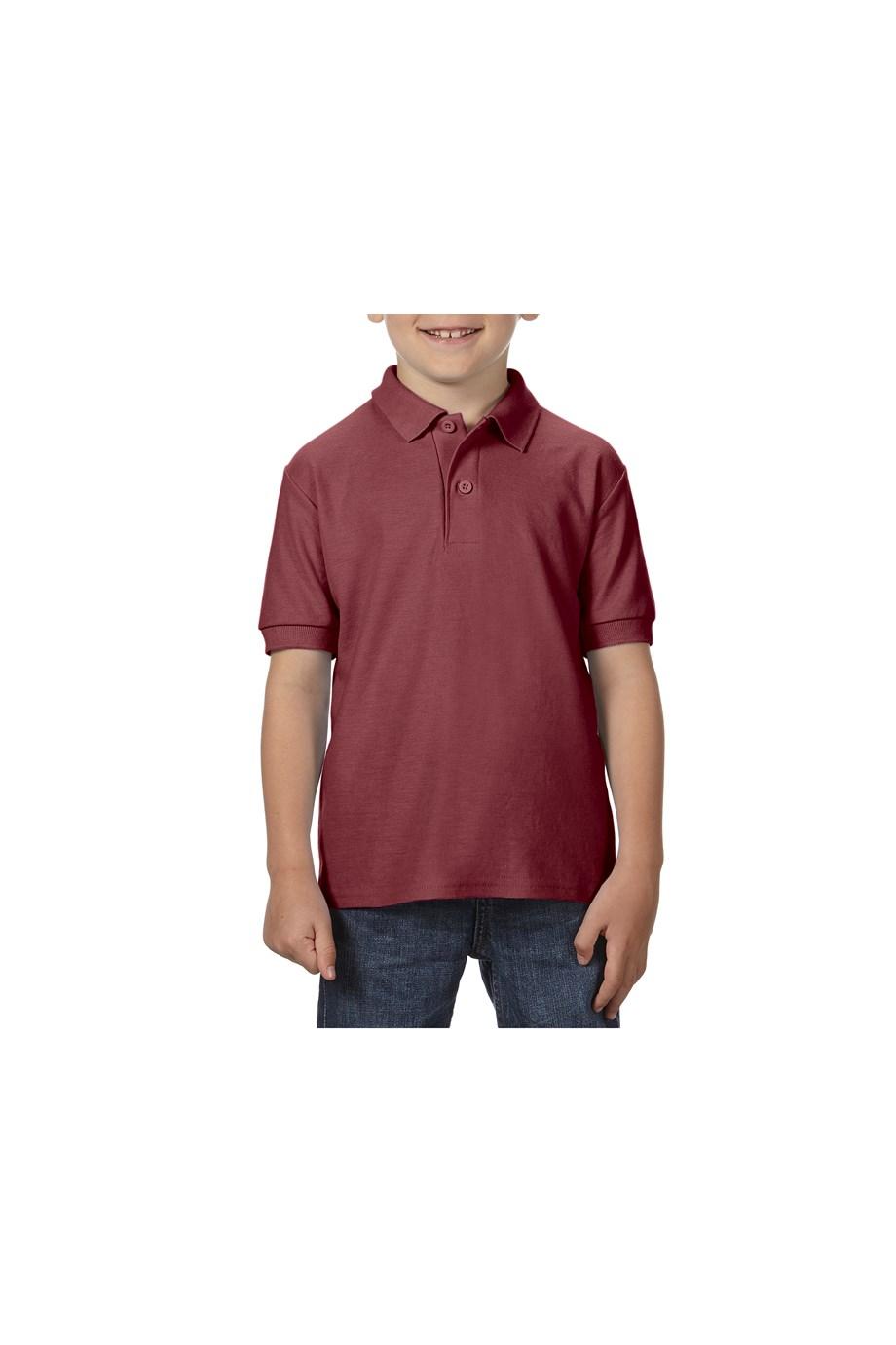 maroon