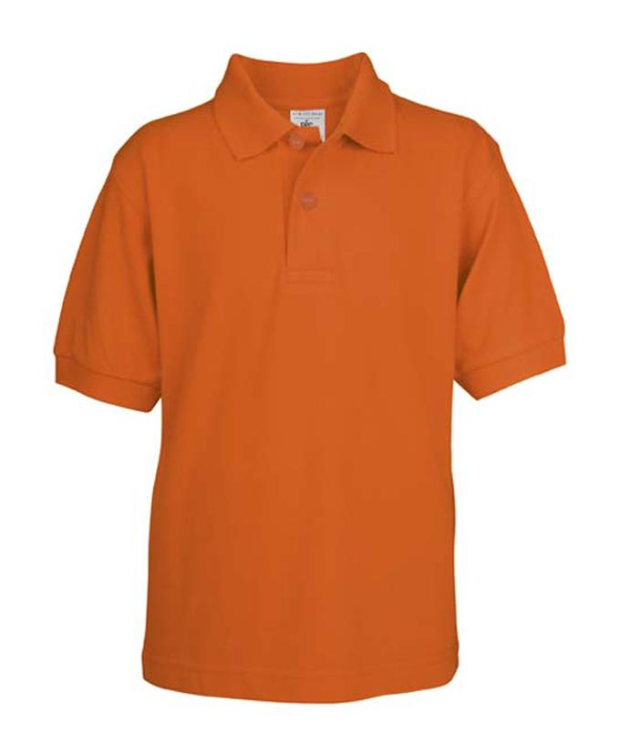 pumpkin orange