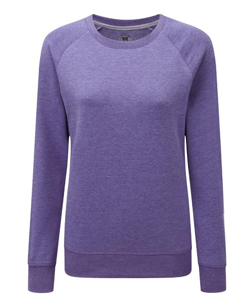 purple marl