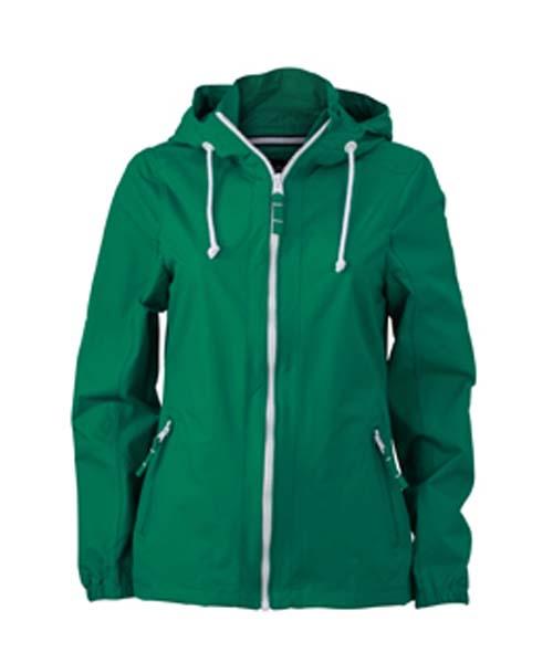 irisch green - white