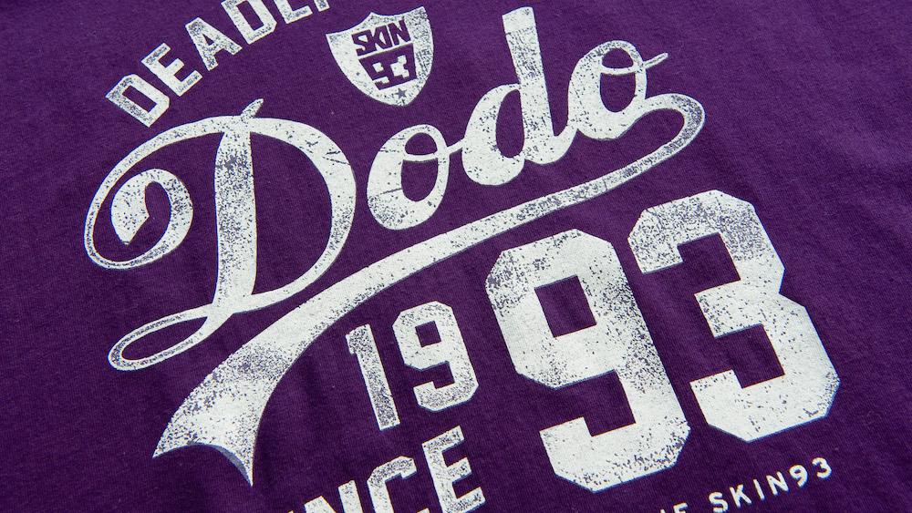 zeefdruk eigen t-shirtlijn